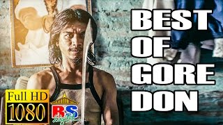 Best of Gore Don || Movie Exclusive Scene ||
