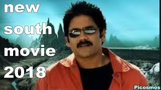 (2018) South Hindi Dubbed Full Movie | 2018 New Movie In Hindi Dubbed | South Indian Full Movies