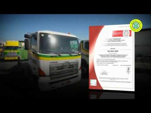 Turk Heavy Transport Bahrain Corporate Video