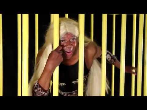 "Nick Minaj - ""Stupid Hoe"" (Parody)"