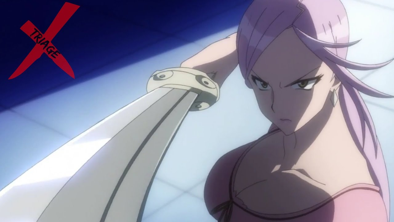 Triage X Stream Deutsch