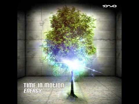 Time In Motion - Unique Sound