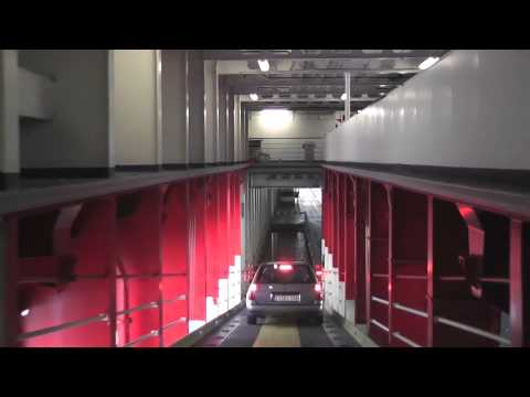 Minoan Lines Cruise Olympia/Cruise Europa