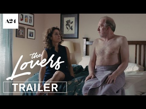 Download Youtube: The Lovers | Official Trailer HD | A24