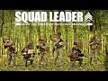 The Future MARINE RIFLE SQUAD *Ready by 2020