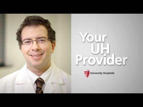 Seth Levine DO Doctor Profile & Reviews | University Hospitals