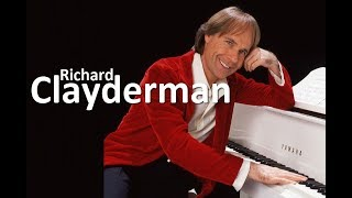 Ричард Клайдерман - Самые красивые мелодии/ Richard Clayderman  - The most beautiful melodies
