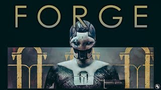 Gambit Changes Coming & Weapon Quest Resets (Season of the Forge) | Destiny 2 Forsaken