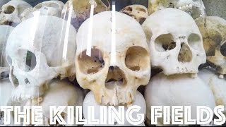 The Killing Fields of Cambodia | Day 135