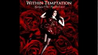 Within Temptation - Apologize (One Republic Cover)