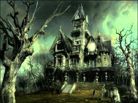 king diamond-eye of the witch