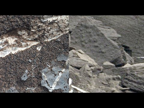NEW MARS IMAGES AS OF 3-4-18 + SOL 1467 PDS IMAGE