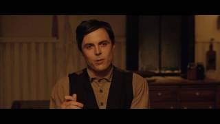 The Assassination of Jesse James by the Coward Robert Ford - Official Trailer