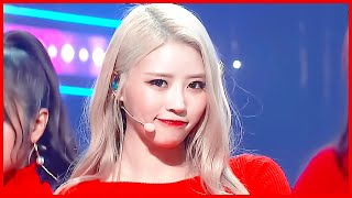 [교차편집] 러블리즈(Lovelyz) - WoW!(와우) / Stage Mix