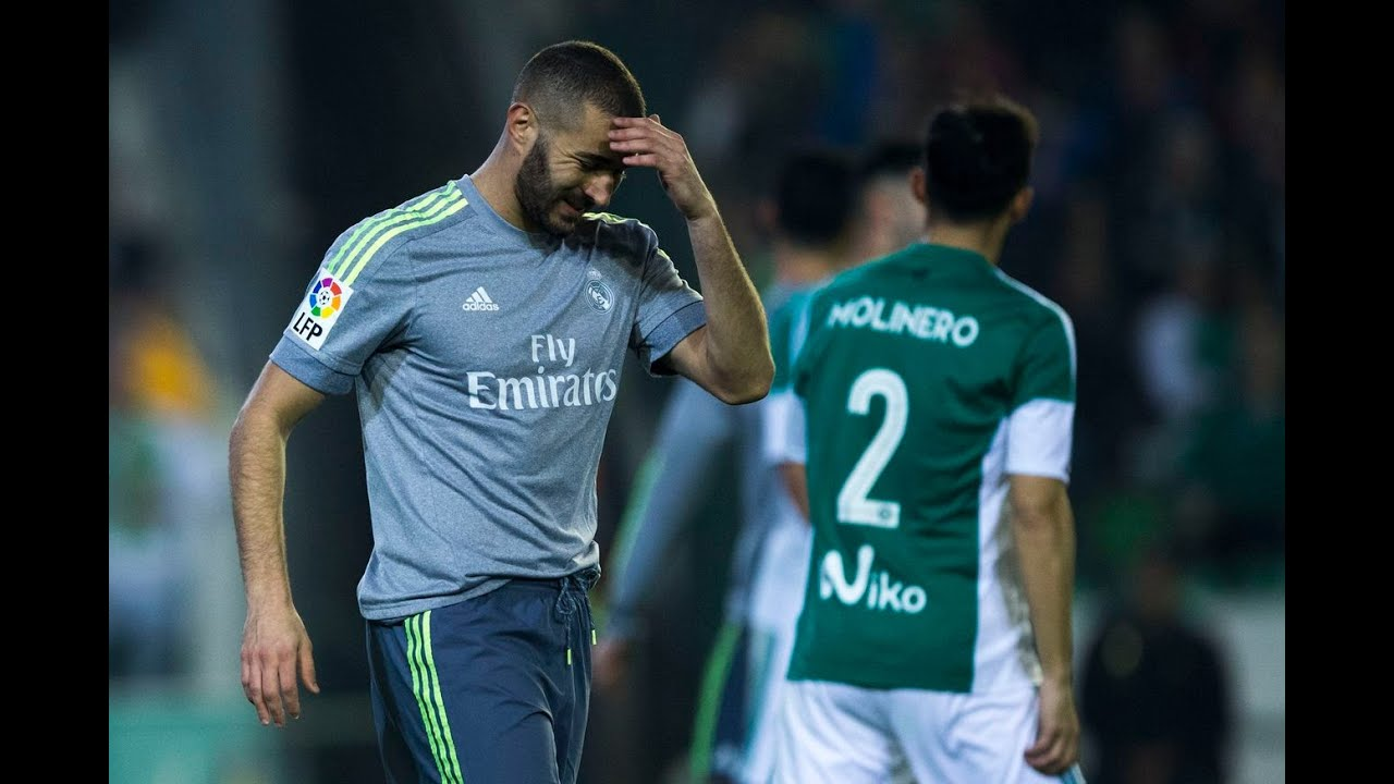 Download Real Betis vs Real Madrid 1-1 - Full Match Highlights - HD 720p50fps