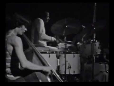 Elvin Jones Quartet 1973 - The Children/Merry-Go-Round