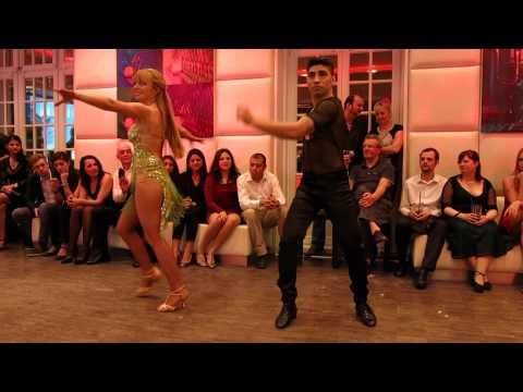 Video Casino hamburg salsa