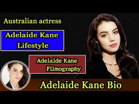 Adelaide Kane-Biography|Life Story|Lifestyle|Husband|Family|House|Age|Net Worth|Movies,