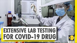 Scientists across the world working hard to find a vaccine or cure for pandemic covid-19. meanwhile, several existing drugs and combination a...