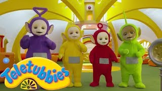 ★Teletubbies English Episodes★ Inside Outside ★ Full Episode - HD (S15E60) Cartoons for Kids