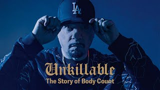 Unkillable: The Story of Ice-T's Metal Band Body Count, Part 2