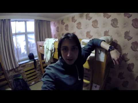 KickAssTrip | Day 11-14. How to survive alone in wild China.