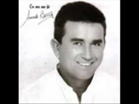 AMADO BATISTA   CARA DE SANTA 1991