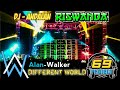 DJ ANDALAN RISWANDA DIFFeRENT WORLD BY 69 PROJECT