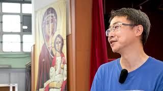 Publication Date: 2020-07-10 | Video Title: 「念」大天