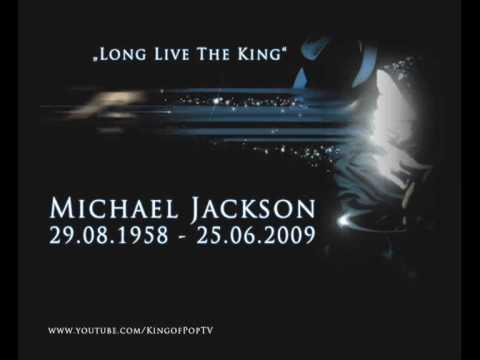 Michael Jackson & Diana Ross - Eaten Alive (with Lyric)