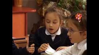 Відкритий урок з літературного читання у 2-А класі. Частина 3