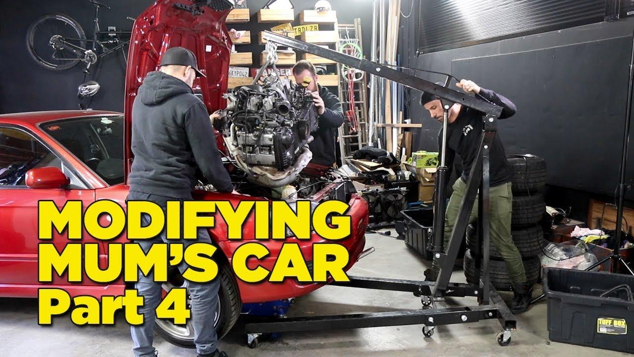 modifying-mum-s-car-part-4