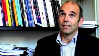 Maarten Hajer on policy science interface