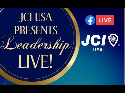 Leadership LIVE! Episode 44