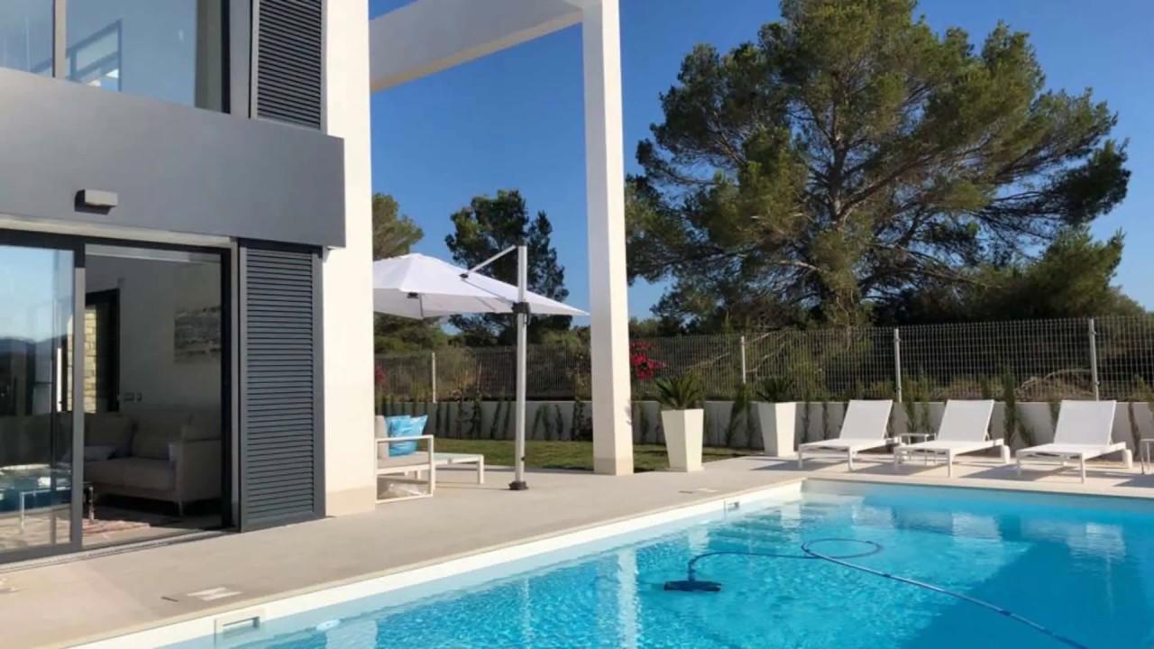 Design villa la perla an der cala murada auf mallorca for Design hotels auf mallorca