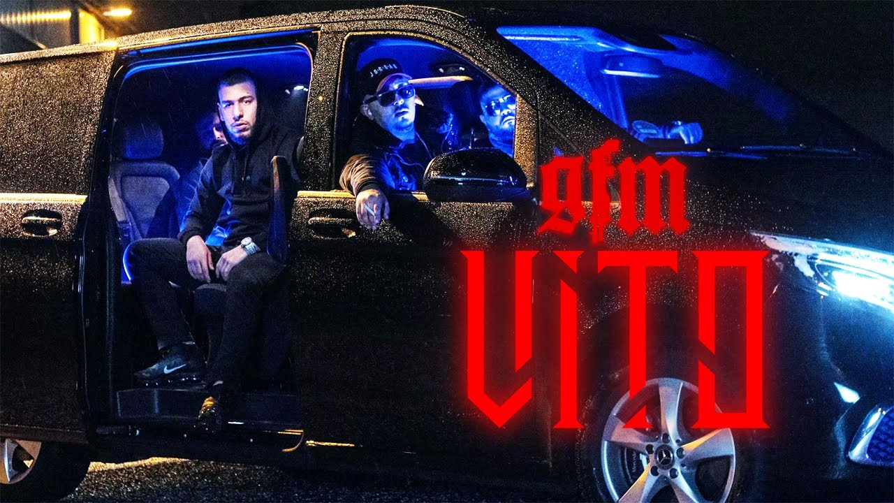 GFM - Vito (prod. by Kyree & Frio) (Offizielles Musikvideo)