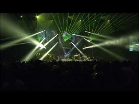 Floyd Reloaded run like hell in Mannheim SAP arena
