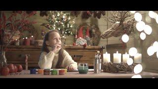 Колыбельная для девочки. Музыкальный клип про пап и дочек. Испания