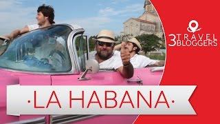 Viaje a La Habana, Cuba con Avianca - 3 Travel Bloggers #UnNuevoDestino