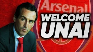 BREAKING: Arsenal Officially Announce Unai Emery As New Manager! | Transfer Talk