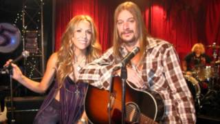 Picture Kid Rock and Sheryl Crow Uncut