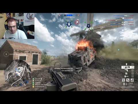 Battlefield 1 De San Quintín a Amiens, Operación Igualada
