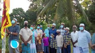Sri Lanka Ahmadi Muslims mark Independence Day