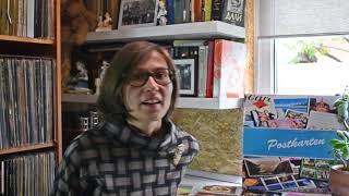 """Postcrossing #2. Postcards.  Открытки интернет-магазина """"Странник"""""""