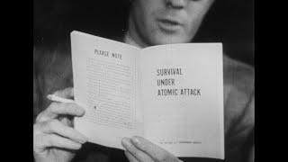 Survival Under Atomic Attack (US Federal Civil Defense Admin., 1951)