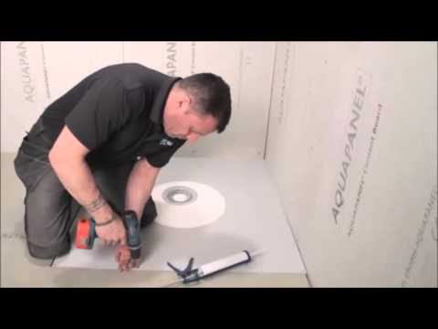 How to install a Saniflo Showermatic pump