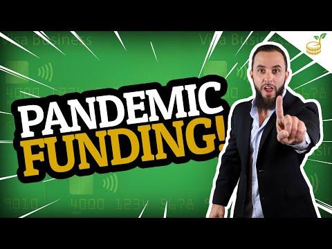 pandemic-funding
