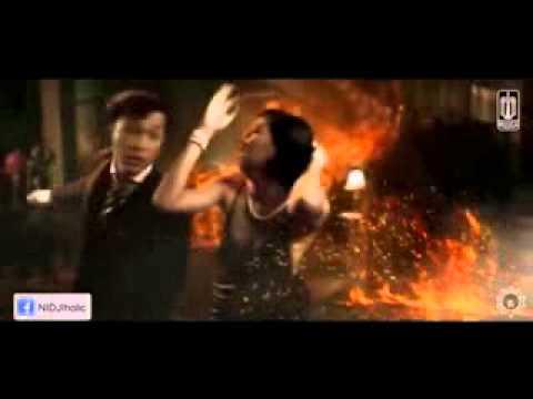 Sumpah dan Cinta Matiku - Nidji (OST) Tenggelamnya Kapal Van Der Wijck