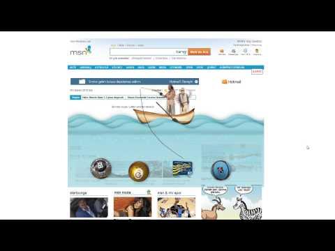 DenizBank Bonus Rich Media Project