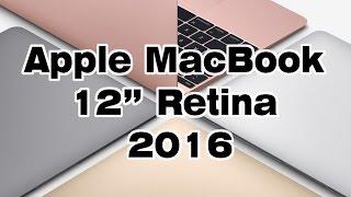 видео Обновление ультратонких ноутбуков MacBook Air от компании Apple.